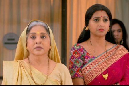 Ranju Ki Betiyaan- Guddu Ji attempts suicide?