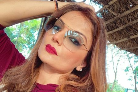 Deepshikha Nagpal says it was her dream to be a singer
