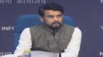 Minister Anurag Thakur to interact with Sports Ministers of States