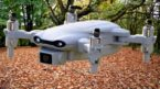 Ministry of Civil Aviation grants drone use permission to ICMR & IIT, Bombay