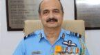 Air Marshal V R Chaudhari appointed next Chief of Air Staff